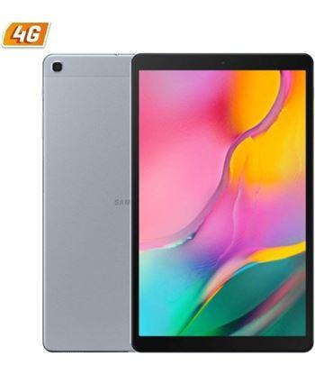Tablet Samsung galaxy tab a t515 (2019) silver - 10.1''/25.6cm - oc (1.8+1.6 SM-T515 SILVER - 8801643902223