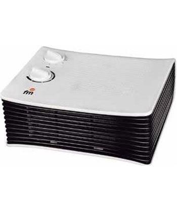 F.m. calefactor fm t-dual 2000w - 2 potencias - frio/calor - temperatura regula