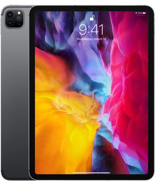 Apple MXDC2TY/A ipad pro 11 2020 wifi 256gb - gris espacial - - MXDC2TYA
