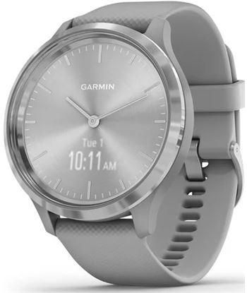 Reloj inteligente Garmin vivomove 3 sport inox/gris VIVOMOVE 3 SILV