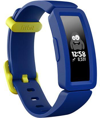 Fitbit FB414BKBU ACE2 cielo nocturno pulsera de actividad infantil pantalla