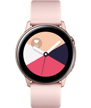 Reloj inteligente Samsung ACTIVE R500 PINk - pantalla s?per amoled 1.1''/2.7