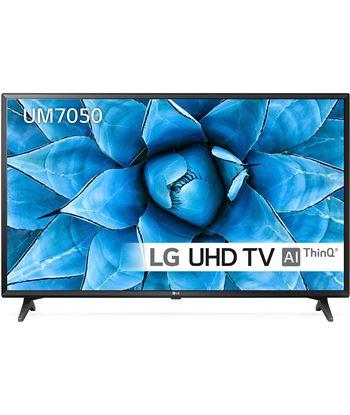 Televisor Lg 49um7050plf - 49''/123cm - 3840*2160 4k - hdr - dvb-t2/carga superior 2 - 2 49UM7050PLF.AEU
