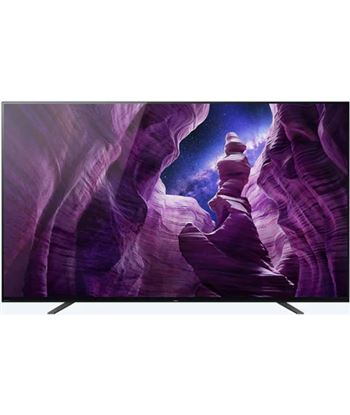 Tv oled 139 cm (55'') Sony KD55A8 ultra hd 4k android tv - KD55A8