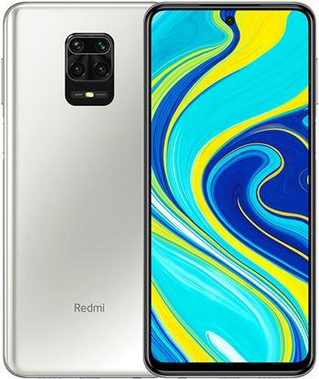 Smartphone móvil Xiaomi redmi note 9s glacier white - 6.67''/16.9cm - snapdr MZB9112EU - MZB9112EU