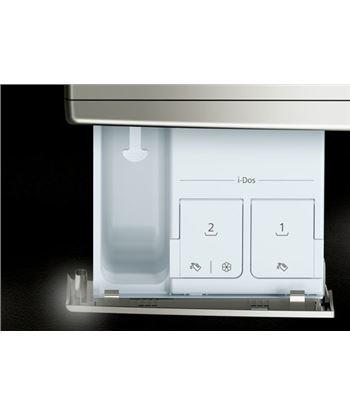 Lavadora Siemens WM14UPHXES clase a+++ 9 kg 1400 rpm acero inoxidable - 78835223_0265846852