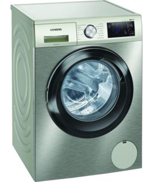 Lavadora Siemens WM14UPHXES clase a+++ 9 kg 1400 rpm acero inoxidable - WM14UPHXES