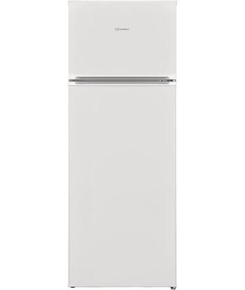 Indesit frigorífico doble puerta i55tm 4110 w Frigoríficos 2 puertas - I55TM 4110 W