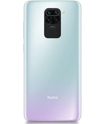 Xiaomi MZB9469EU smartphone móvil redmi note 9 polar white - 6.53''/16.5cm - mtk helio - MZB9469EU