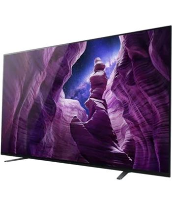 Tv oled 165 cm (65'') Sony KD65A8 ultra hd 4k android tv - 79711197_4829077397