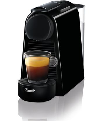 Cafetera nespresso Delonghi EN85B essenza mini black - 8004399332928