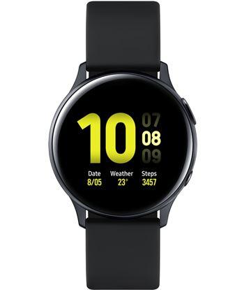 Samsung galaxy watch active2 silver 40mm smartwatch bluetooth gps wi-fi SM-R830