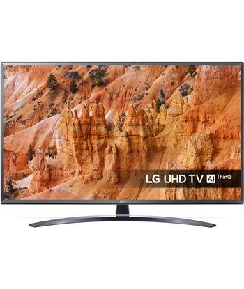 Televisor led Lg 49um7400plb - 49''/123cm - 3840*2160 4k - hdr - dvb-t2/carga superior 2 49UM7400PLB.AEU