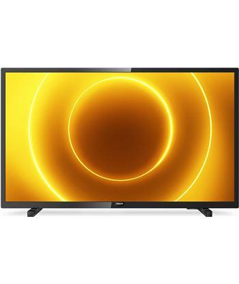 Televisor led Philips 32phs5505 - 32''/80cm - 1366*768 - 4:3/16:9 - dvb-t/t2 32PHS5505/12