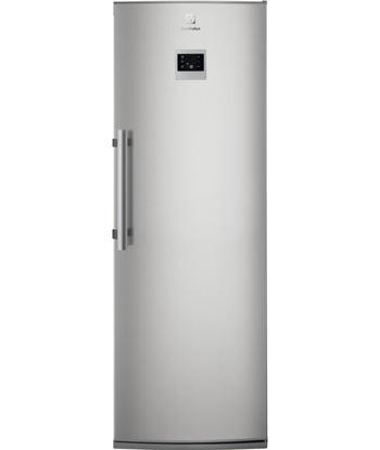 Congelador v Electrolux EUF2744AOX 186 no frost inox a+