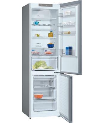 Balay 3KFE765WI frigorífico combi clase a++ 203x60 no frost cristal blanco - 78798675_7326500753