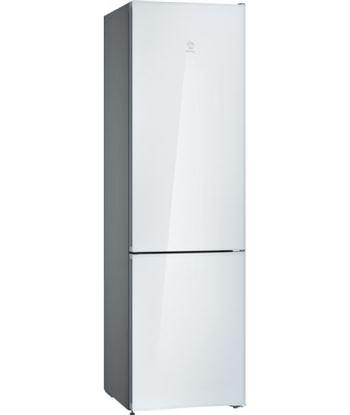 Balay frigorífico combi 3kfe765wi clase a++ 203x60 no frost cristal blanco - 3KFE765WI