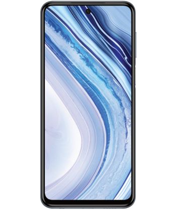 Xiaomi MZB9442EU smartphone móvil redmi note 9 pro gris interestelar - 6.67''/16.9cm - - MZB9442EU