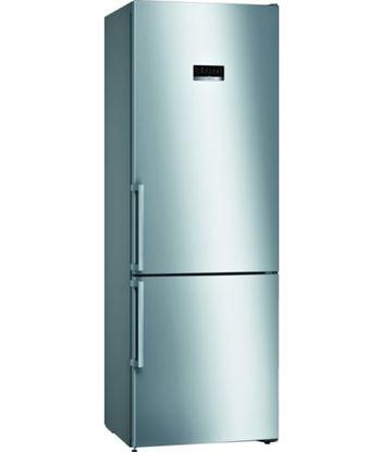 Frigorífico combi Bosch KGN49XIEP clase a++ 203x70 no frost acero inoxidabl