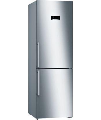 Combi Bosch KGN36XIEP 186cm no frost inox a++ Combis