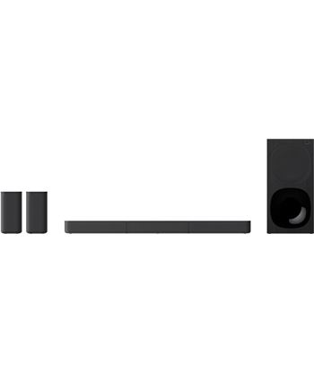 Sony HTS20R barra sonido sonido ht-20r 5.1 400w bluetooth usb negra - HTS20R