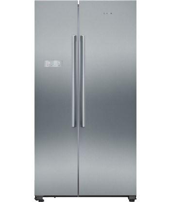 Siemens KA93NVIFP frigorífico americano clase a++ 179x91 no frost - KA93NVIFP