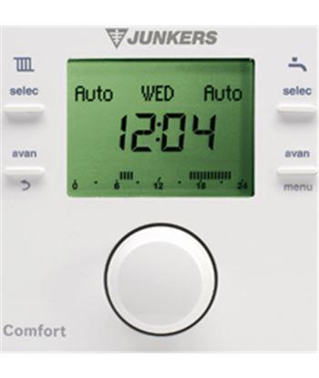 Junkers junker termostato cr-80rf cr80rf 01163317 mp3, mp4 y mp5