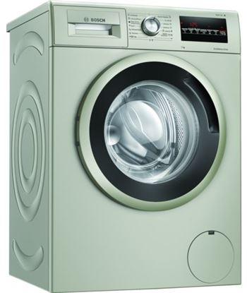 Lavadora Bosch WAN2427XES clase a+++ 7 kg 1200 rpm acero inoxidable - WAN2427XES