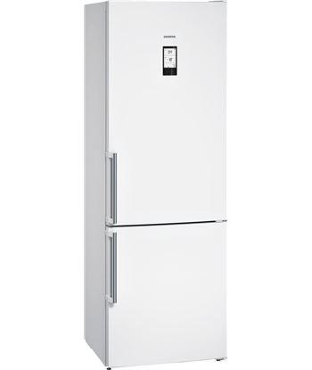 Combi no frost a++ Siemens KG49NAWEP (2030x700x670mm) - KG49NAWEP