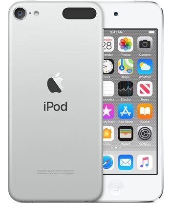 Apple ipod touch 128gb plata - mvj52py/a mp3, mp4 y mp5