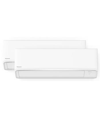 Aire 2x1 1720/3010f/c inv Panasonic KIT2TZ2035WBE wifi blanco r32 - 4010869358590-0