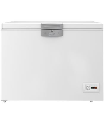 Beko HSA32530N congelador horitzontal hs221530n Congeladores - 5944008924157