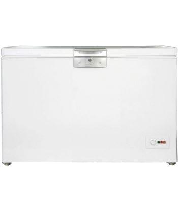 Congelador horizontal Beko hsa 40520 128,5 cm ancho clase a+ BEKHSA40530N - 5944008924164