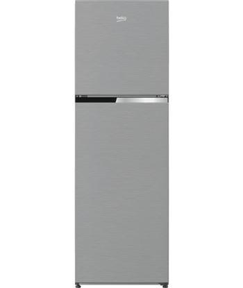 Beko RDNT271I20XB frigorifico 2p 165x54cm nf inox a+ - 8859377105007