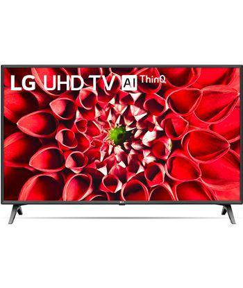Televisor Lg 43UN80006LC - 43''/109cm - 3840*2160 4k - hdr - dvb-t2/carga superior 2 - 2