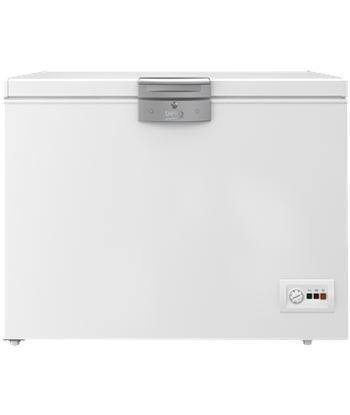 Congelador horitzontal Beko hs221530n HS221520 Congeladores y arcones