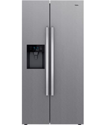 Teka 113430011 frigo americano rlf 74920 ss inox Frigoríficos americanos - 113430011