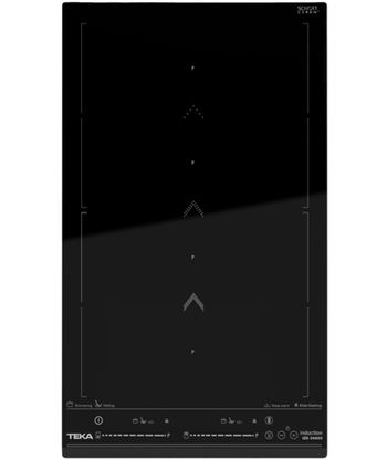 Placa modular Teka izs 34600 flexinducción con slidecooking 4 zonas 45 cm 112500000 - 112500000