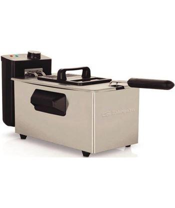 Freidora Orbegozo fdr 33 - 2000w - 3 litros - termostato regulable - tapade 17376