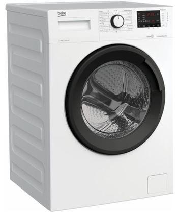 Lavadora Beko wte7611bwr 7 kg 1200 rpm clase a+++ blanco 84x60x49 cm WTE 7611 BW - 8690842367311