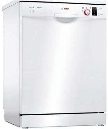 Lavavajillas Bosch SMS25AW03E clase a++ 12 servicios 5 programas blanco