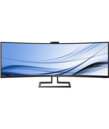 Monitor multimedia superwide curvo Philips 439p9h - 43.4''/110.2cm - 3840*12 439P9H/00 - 439P9H00