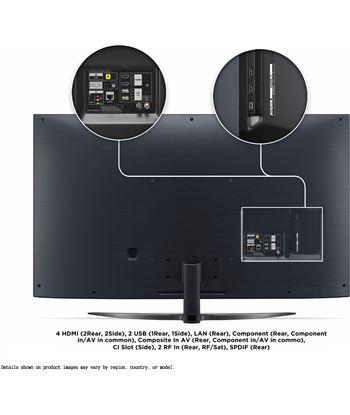Televisor Lg 65nano816na - 65''/165cm - 3840*2160 4k - hdr - dvb-t2/carga superior 2 - s L65NANO816NA - 80073139_8284914334