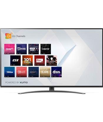 Televisor Lg 65nano816na - 65''/165cm - 3840*2160 4k - hdr - dvb-t2/carga superior 2 - s L65NANO816NA - 80073139_1026267601