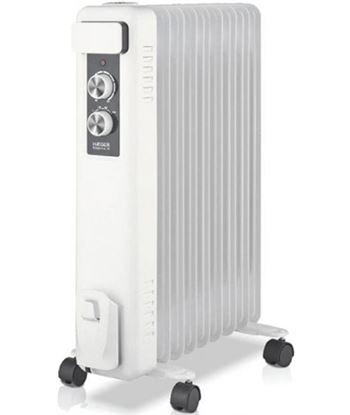 Radiador de aceite Haeger elegance ix - 9 elementos caloríficos - 2000w - 3 OH-009.008A