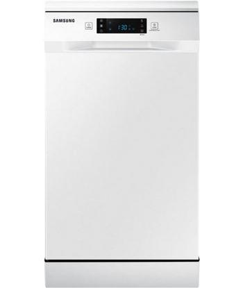 Lavavajillas Samsung dw50r4070fs clase a++ 10 servicios 6 programas 45 cm b DW50R4070FW - 8806090321009