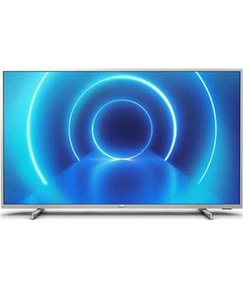 Televisor Philips 43pus7555 - 43''/108cm - 3840*2160 4k - hdr10+ - dvb-t/t2/ 43PUS7555/12
