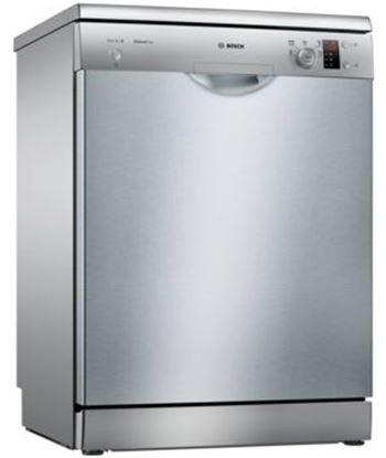Lavavajillas Bosch SMS25AI03E clase a++ 12 servicios 5 programas acero inox