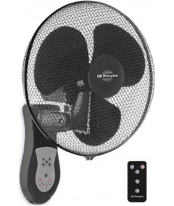 Orbegozo 17589 ventilador de pared wf 0243 - 40w - aspas 40cm - 3 velocidades - t - 8435568401204