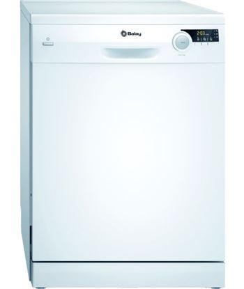 Lavavajillas Balay 3VS521BA clase a+ 12 servicios 5 programas 60 cm blanco - 4242006294625